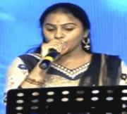 Deepthi Parthasarathy Telugu Actress