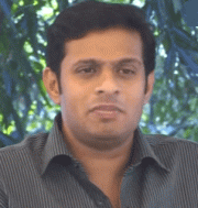 Deepu Karunakaran Malayalam Actor