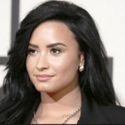 Demi Lovato English Actress