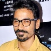 Dhanush Tamil Actor