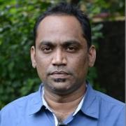 Dharani Dharan Tamil Actor