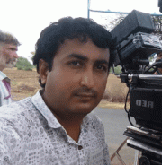 Dharmesh Goti Hindi Actor