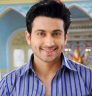Dheeraj Dhoopar Hindi Actor