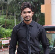Dhileepan Pugazhendhi Tamil Actor