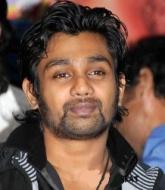 Dhruva Sarja Kannada Actor