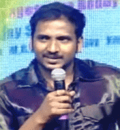 Diamond Ratnam Telugu Actor
