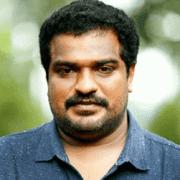 Dileesh Pothan Malayalam Actor
