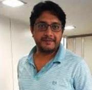 Dilip Jha Hindi Actor