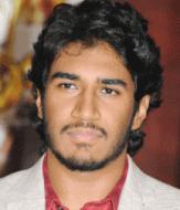 Dilip Prakash Kannada Actor