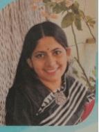 Dilraj Kaur Hindi Actress