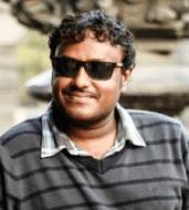 Dinesh Goud Kakkerla Telugu Actor