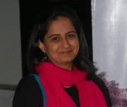 Dipika Kalra Hindi Actress