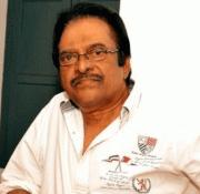 Director - Hariharan Malayalam Actor