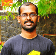 Director Ram Kumar Tamil Actor