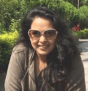 Divya Gambhir English Actress
