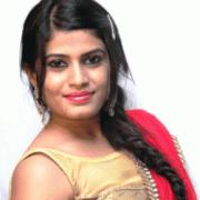 Divya Gowda Kannada Actress