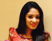 Diya Menon Tamil Actress