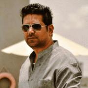 Dj Abhishek Mantri Hindi Actor