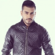 DJ Flow Hindi Actor