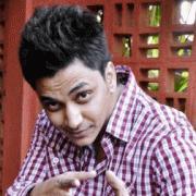 Dj Kanna Telugu Actor