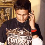 Dj Shyam Telugu Actor