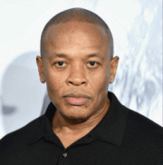 Dr Dre English Actor