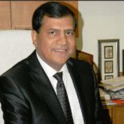 Dr Anil Kumar Sharma Hindi Actor