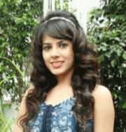 Drishti Khanna Hindi Actress