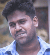 Dwarakh Raja Tamil Actor
