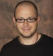 Damon Lindelof English Actor