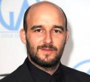 Daniel Dubiecki English Actor