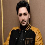 Danish Ali Hindi Actor