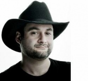 Dave Filoni English Actor