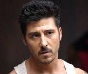 David Belle English Actor