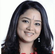 Deepa Bhaskar Kannada Actress