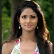 Deepa Chari Hindi Actress