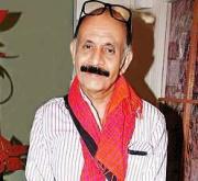 Deepak Qazir Hindi Actor