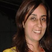 Deeya Singh Hindi Actress