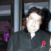 Dharam Oberoi Hindi Actor