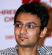 Dhilin Mehta Hindi Actor