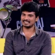 Dileepan Tamil Actor
