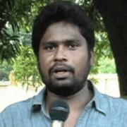 Dhilip Subbarayan Tamil Actor