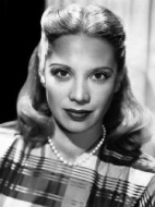 Dinah Shore English Actress