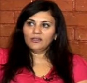 Deepika Chikhalia Hindi Actress