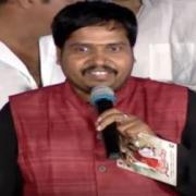 Dr Josyabhatla Telugu Actor