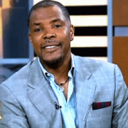 Eriq La Salle English Actor