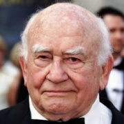 Ed Asner English Actor