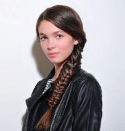 Elizabeth Hunter English Actress