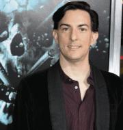 Eric Heisserer English Actor