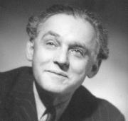 Erich Pommer English Actor